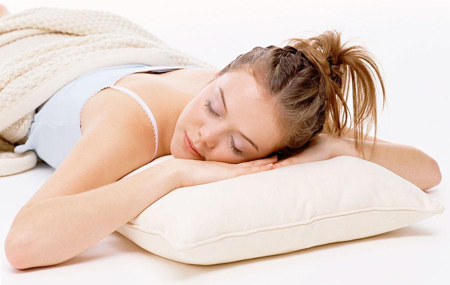 Можно спать на животе при беременности