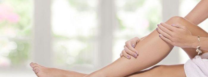 Тянет ноги при беременности ночью что делать