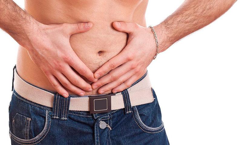 Причины появления и лечение острого цистита у мужчин