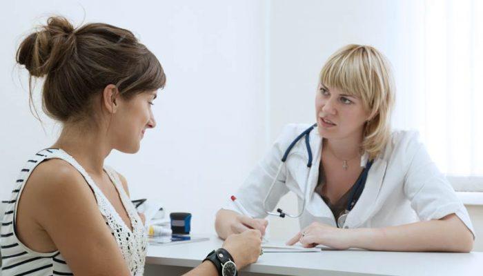 Мирамистин от чего в гинекологии