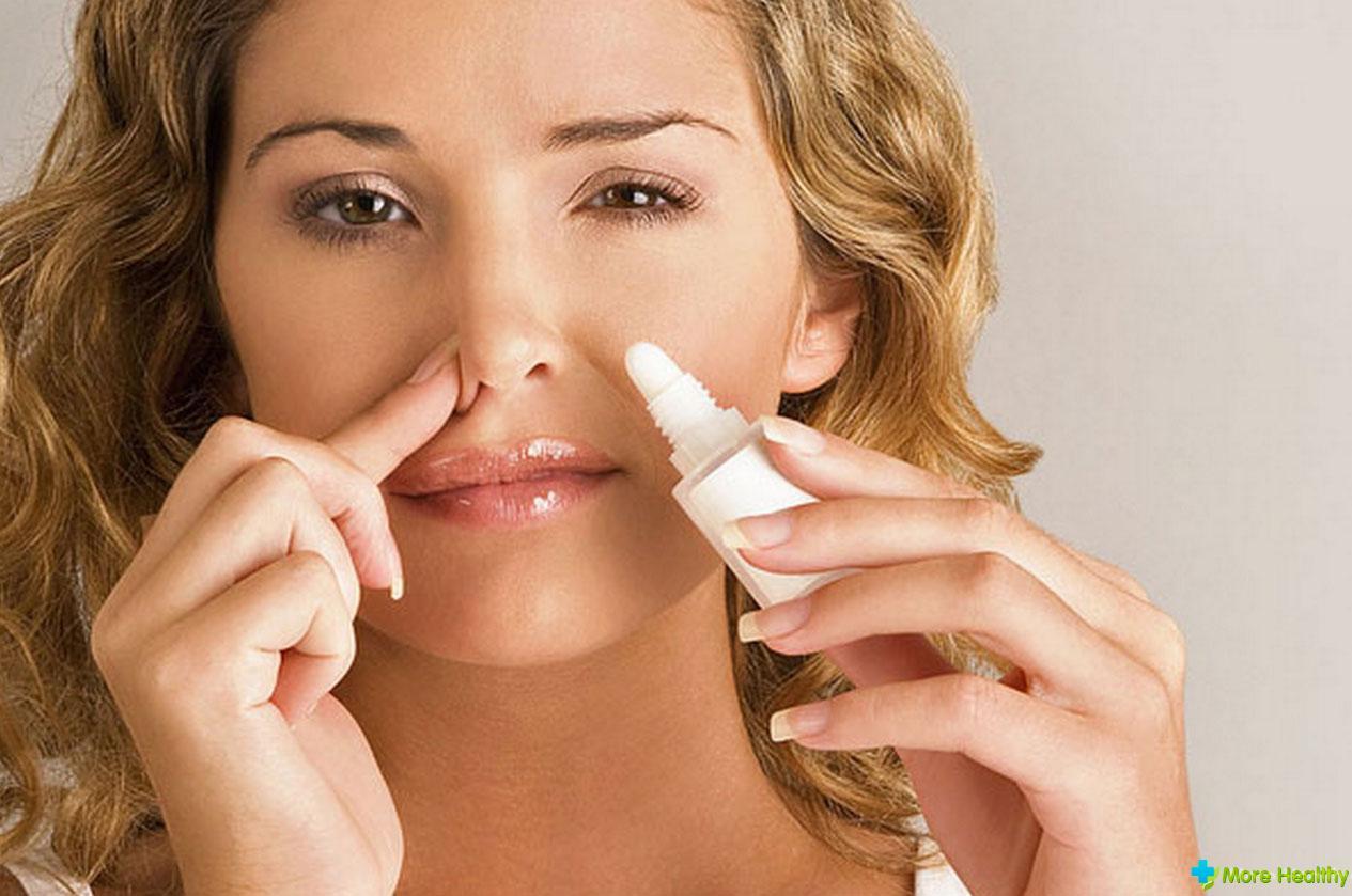 Снуп при беременности: можно ли детский на ранних сроках, капли в нос спрей