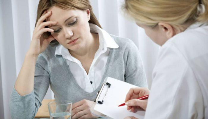 Шалфей лекарственный применение в гинекологии